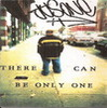 Jus One - There Can Only Be One mp3 full release 320VBR