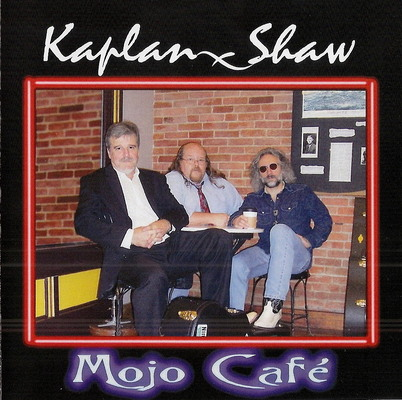 Product picture Kaplan Shaw - Mojo Cafe mp3 full length digital download